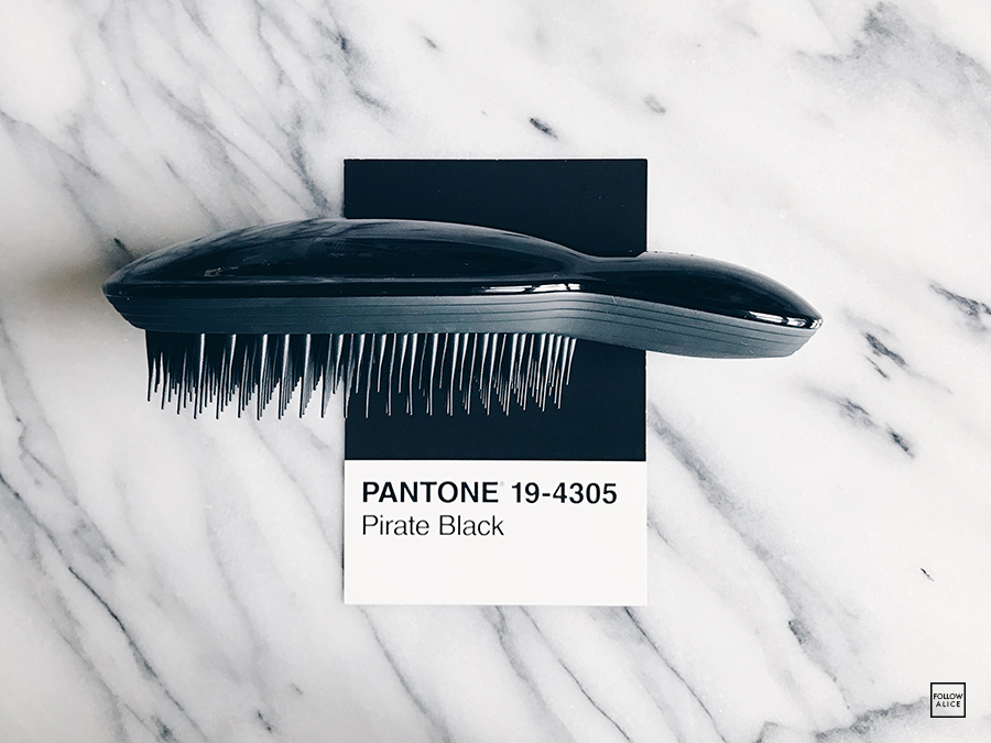 Tangle Teezer | the ultimate hairbrush