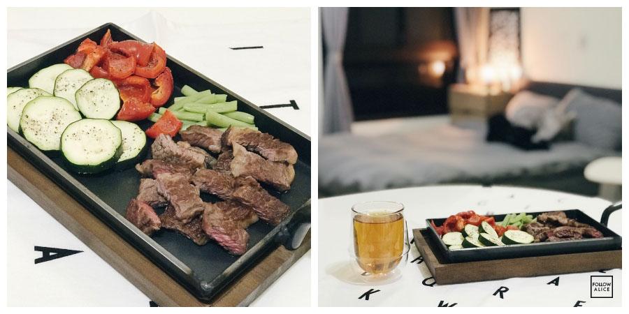 followalice-大人的鐵板-steak-1