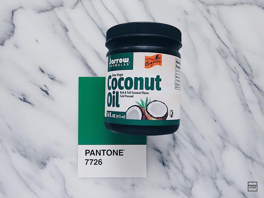 followalice-iherb-jarrow-coconut-oil