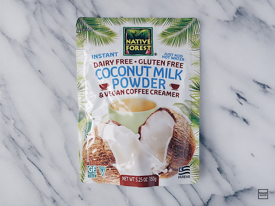 followalice-native-forest-coconut-coffee-creamer