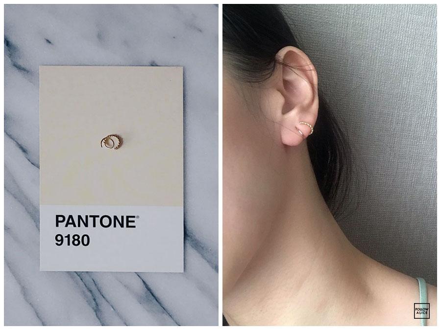 followalice-maria-black-earring